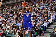 DESCRIZIONE : Beko Legabasket Serie A 2015- 2016 Dinamo Banco di Sardegna Sassari - Enel Brindisi<br /> GIOCATORE : Alexander Harris<br /> CATEGORIA : Tiro Tre Punti Three Point<br /> SQUADRA : Enel Brindisi<br /> EVENTO : Beko Legabasket Serie A 2015-2016<br /> GARA : Dinamo Banco di Sardegna Sassari - Enel Brindisi<br /> DATA : 18/10/2015<br /> SPORT : Pallacanestro <br /> AUTORE : Agenzia Ciamillo-Castoria/C.Atzori