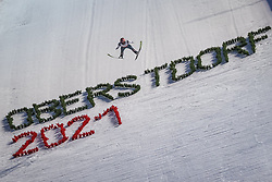 04.03.2021, Oberstdorf, GER, FIS Weltmeisterschaften Ski Nordisch, Oberstdorf 2021, Herren, Skisprung HS137, Einzelbewerb, Qualifikation, im Bild Stefan Kraft (AUT) // Stefan Kraft (AUT) during qualification for the ski jumping HS137 single competition of FIS Nordic Ski World Championships 2021 in Oberstdorf, Germany on 2021/03/04. EXPA Pictures © 2021, PhotoCredit: EXPA/ Tadeusz Mieczynski