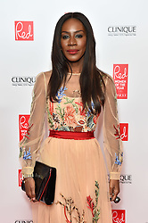 Amma Asante attending the Red Women of the Year Awards, at the Royal Festival Hall in London. Picture date: Monday October 17th, 2016. Photo credit should read: Matt Crossick/ EMPICS Entertainment.
