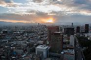 Mexico Buildings