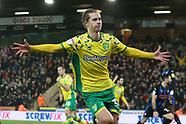 Norwich City v Rotherham United 011218