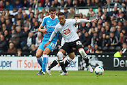 Derby County v Wolverhampton Wanderers 181015