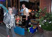 TESSA KENNEDY, Pimlico Road party. 22 June 2010. -DO NOT ARCHIVE-© Copyright Photograph by Dafydd Jones. 248 Clapham Rd. London SW9 0PZ. Tel 0207 820 0771. www.dafjones.com.