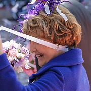 NLD/Veenendaal/20120430 - Koninginnedag 2012 Veenendaal, Margriet