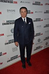 Andy Garcia bei der 30th Annual American Cinematheque Awards Gala in Beverly Hills / 141016