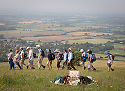 Research suggests that walking is possibly the single most effective and accessible forms of physical activity. The local authority has put in place an initiative called Healthwalks, excursions led by volunteers that are free and accessible by public transport.