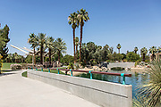 Palm Desert Civic Center Park and Amphitheater