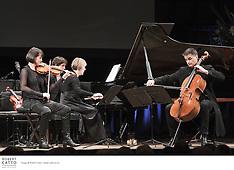 NZ Int'l Arts Festival 10 - NZ Trio: Movement