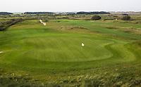 TEXEL - De Cocksdorp.  - hole 8.  Golfbaan De Texelse. COPYRIGHT KOEN SUYK