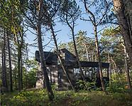 Boshuisje Ark - Atelier Boekhout