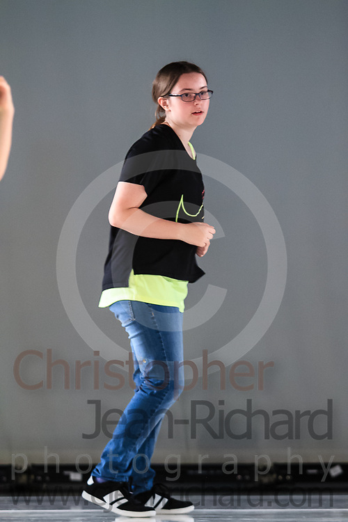 ART: 2015 | Colours of Passion: We've Got The Power | Wednesday Rehearsal --<br /> <br /> Rush Hour Street Dance<br /> <br /> choreography: Mike Bredy aka Mr. Noodles<br /> 10 - 13 Jahre<br /> <br /> Students and Instructors of Atelier Rainbow Tanzkunst (http://www.art-kunst.ch/) rehearse on the stage of the Schinzenhof for a series of performances in June, 2015.<br /> <br /> Schinzenhof, Alte Landstrasse 24 8810 Horgen Switzerland