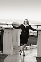 Hotel Manager Michelle Le Sage enjoys running the Oak Bay Beach Hotel in Victoria, BC