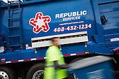 Republic Services of Santa Clara County