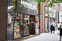 Murder Ink Mystery Bookstore an independent book shop in Dublin Ireland