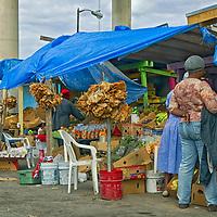 POTTERS CAY DOCK - TRAVEL STOCK PHOTOS OF THE BAHAMAS