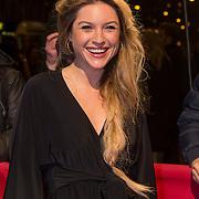 NLD/Amsterdam/20140307 - Boekenbal 2014, Lauren Verster