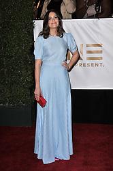 Mandy Moore at The 49th NAACP Image Awards held at the Pasadena Civic Auditorium on January 15, 2018 in Pasadena, CA, USA (Photo by Sthanlee B. Mirador/Sipa USA)