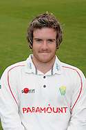 Will Bragg. Glamorgan county cricket club official photocall at the Swalec Stadium, Sophia Gardens in Cardiff on Wed 13th April 2011. pic by Andrew Orchard