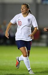 England Women's Fran Kirby