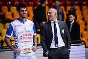 Salvatore Parrillo<br /> Pallacanestro Cantu' - Basket Leonessa Brescia<br /> Basket serie A 2016/2017<br /> Desio 29/01//2017<br /> Foto Ciamillo-Castoria