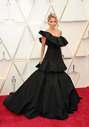Kelly Ripa at the 92nd Academy Awards held at the Dolby Theatre in Hollywood, USA on February 9, 2020.