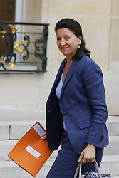 July 24, 2017 - Paris - Agnes Buzyn  (Credit Image: © Panoramic via ZUMA Press)