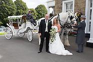 Joanne & Brendan's Wedding