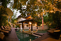 Puripunn Baby Grand Boutique Hotel, Chiang Mai, Northern Thailand