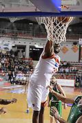 DESCRIZIONE : Roma Lega A 2012-13 Acea Roma Montepaschi Siena <br /> GIOCATORE : Gani Lawal<br /> CATEGORIA : schiacciata<br /> SQUADRA : Acea Roma<br /> EVENTO : Campionato Lega A 2012-2013 <br /> GARA : Acea Roma Montepaschi Siena <br /> DATA : 12/11/2012<br /> SPORT : Pallacanestro <br /> AUTORE : Agenzia Ciamillo-Castoria/GiulioCiamillo<br /> Galleria : Lega Basket A 2012-2013  <br /> Fotonotizia :  Roma Lega A 2012-13 Acea Roma Montepaschi Siena <br /> Predefinita :