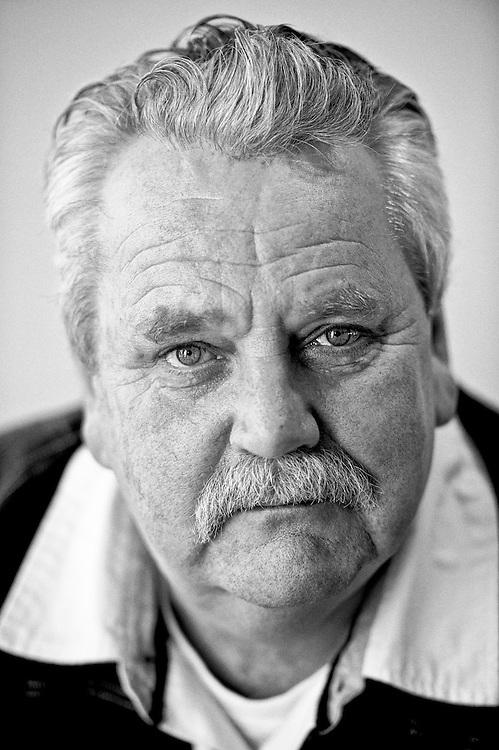 Foto: Gerrit de Heus. OCW. Punt 04-11. Markante OCW'ers. Bert v/d Geest.