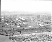 "ackroyd-P452-03 ""Aerials. November 6, 1968""  (Oregon Steel construction)"