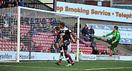 Barnsley v Huddersfield Town 101112