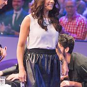 NLD/Aalsmeer/20151120 - 1e show Mindmasters Live 2015, Lisa Michels