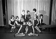 28/3/1966<br /> 3/18/1966<br /> 28 March 1966<br /> <br /> A record number of Irish Hairdressers attended the demonstration by L'Oreal of Paris at the Intercontinental Hotel, Dublin . The 15 Models were all Irish Girls, They showed new hair colours and styles by L'Oreal and styles by British Cup Hairdressing Team Captian Peter Webb