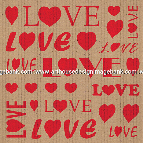Valentine pattern Valentine pattern Valentine pattern