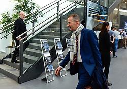Germany, Neckarsulm - May 23, 2019.Annuan general meeting of Audi AG. Herbert Diess (Credit Image: © Sepp Spiegel/Ropi via ZUMA Press)