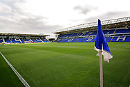 A stadium shot before the EFL Sky Bet League 1 match between Peterborough United and Luton Town at London Road, Peterborough, England on 18 August 2018.