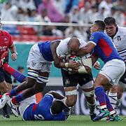 20190922 Rugby, RWC 2019 : Italia vs Namibia