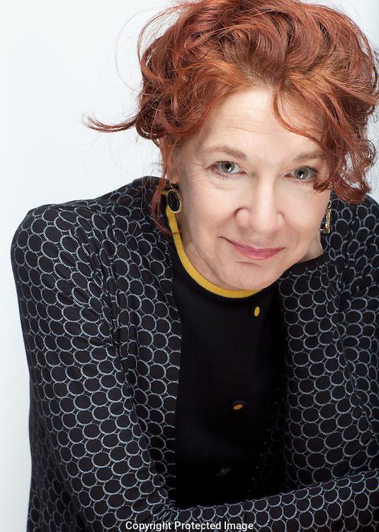 Poet Mary Ruefle