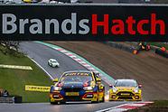 British Touring Car Championship 08-04-2018. Dunlop MSA BTCC 080418