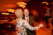 Marks 90th Birthday at Union League in Philadelphia, Pennsylvania