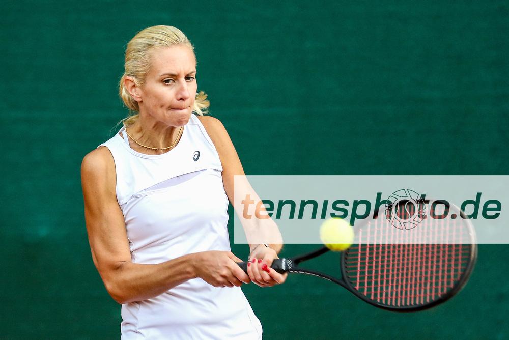 Maaß, Heide (TC 1899 Blau-Weiss Berlin), Damen 40+, Grunewald-Open 2017, Finals, Berlin, 17.09.2017, Foto: Claudio Gärtner