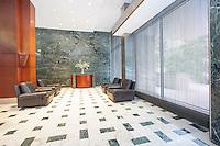 Lobby at 315 West 70th Street