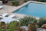 Swimming Pool in Sicily Mandranova Estate