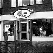Multi Vloer s'Gravelandseweg 5a Hilversum ext.