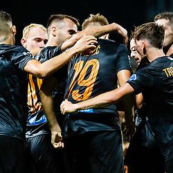 20200822: SLO, Football - Prva liga Telekom Slovenije 2020/21, NK Domzale vs NK Bravo
