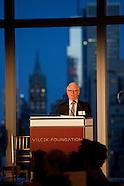 Vilcek Foundation Awards 2012