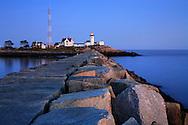 Eastern Point Light, Gloucester, Massachusetts