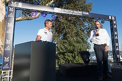 WMRT Match Cup Australia, Royal Freshwater Bay, Perth, WA. 25th March 2017.