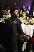 NEW YORK, NEW YORK- FEBRUARY 11: Recording Artist Maxwell attends the National CARES Mentoring Movement 'FOR THE LOVE OF OUR CHILDREN' Gala Inside held at the Zeigfeld Ballroom on February 11, 2019 in New York City.  (Photo by Terrence Jennings/terrencejennings.com)